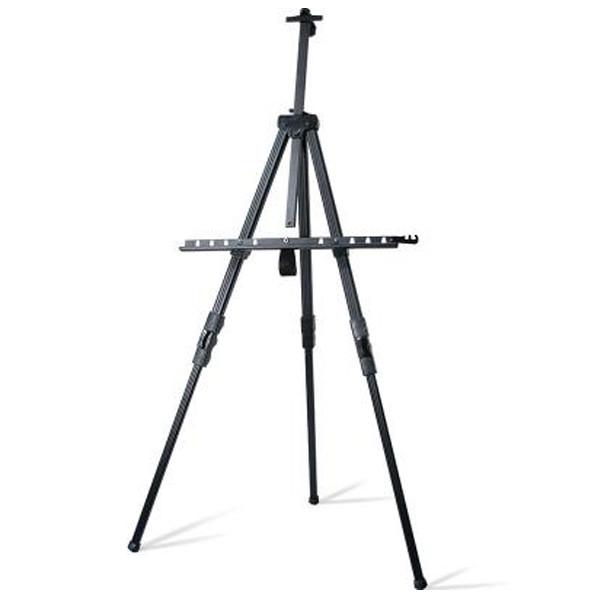 Alüminyum Şovale 60x175cm Kollu