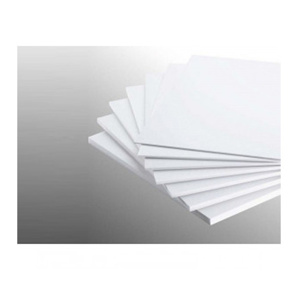 Beyaz Fotoblok - 10 mm - 50x70cm