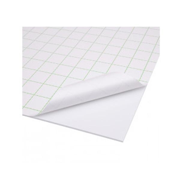 Beyaz Fotoblok Yapışkanlı - 5 mm - 70x100