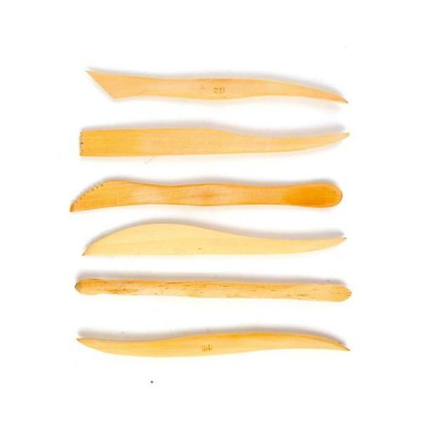 Ebeşuar Model Kalemi - 6'lı Küçük