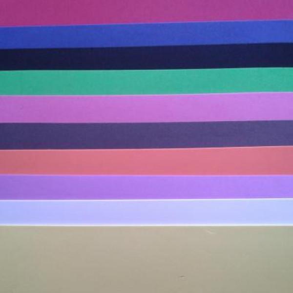 Eva Karışık Renkliler 20x30 10'lu Pk