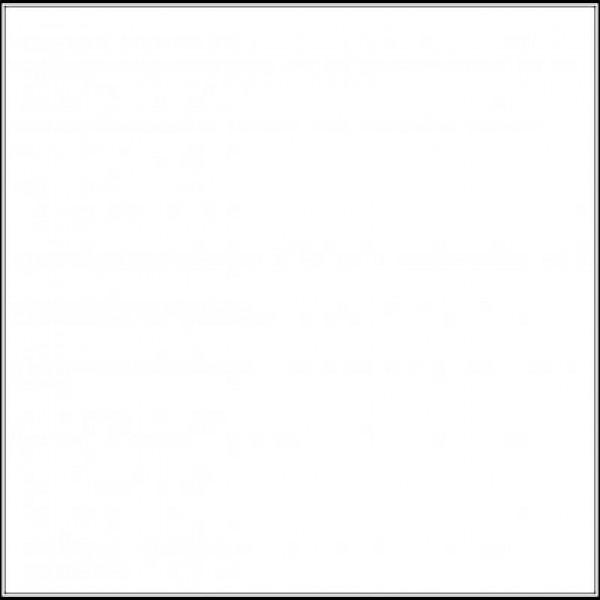 Eva Tek Renkli 20x30 10lu Pk. Beyaz