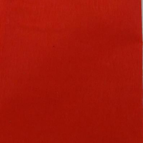 Eva Tek Renkli 20x30 10lu Pk. Kırmızı